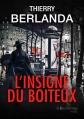 Couverture L'insigne du boiteux Editions La Bourdonnaye (Intrigues) 2014