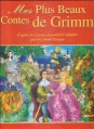 Couverture Contes Editions Caramel 2011