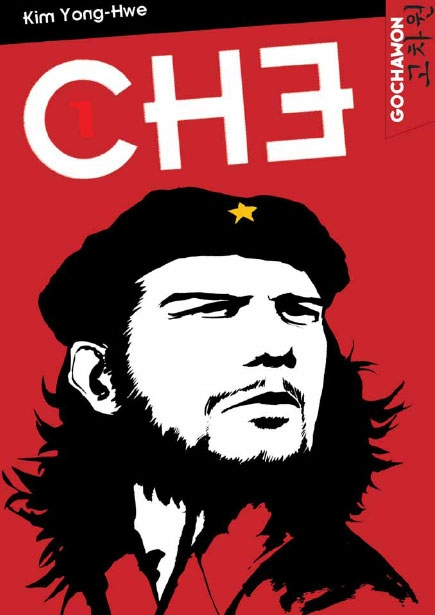 Couverture Che
