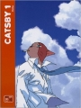 Couverture Catsby, tome 1 Editions Casterman (Hanguk) 2007