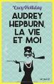 Couverture Audrey Hepburn, la vie et moi Editions Mosaïc 2016