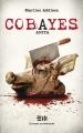Couverture Cobayes, tome 1 : Anita Editions de Mortagne 2014