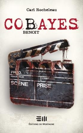 Couverture Cobayes, tome 4 : Benoit