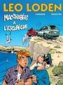 Couverture Léo Loden, tome 15 : Macchabées à l'escabèche Editions Soleil 2005
