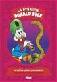 Couverture La Dynastie Donald Duck, tome 19 : 1942-1944 Editions Glénat (Disney intégrale) 2016