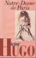 Couverture Notre-Dame de Paris Editions France Loisirs 1996