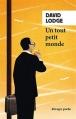 Couverture Un tout petit monde Editions Rivages (Poche) 2014