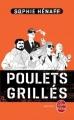Couverture Poulets grillés Editions Le Livre de Poche (Policier) 2016