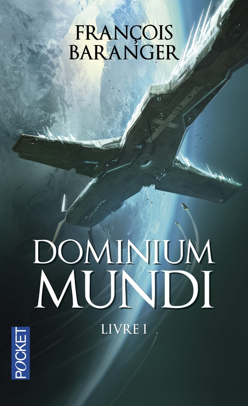 Couverture Dominium Mundi, tome 1
