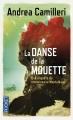 Couverture La Danse de la Mouette Editions Pocket 2016