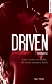 Couverture Driven, tome 4 : Aced Editions Hugo & cie (New romance) 2016