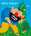 Couverture Petit Poucet Editions Balivernes 2016