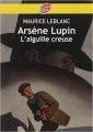 Couverture L'aiguille creuse Editions Le Livre de Poche (Jeunesse) 2008
