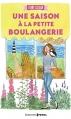 Couverture La Petite Boulangerie, tome 2 : Une saison à la petite boulangerie Editions Prisma 2016