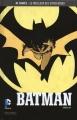 Couverture Batman : Année Un Editions Eaglemoss 2016