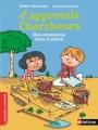 Couverture Les apprentis chercheurs, tome 3 : Des empreintes dans la pierre Editions Nathan (Premiers romans) 2016