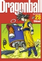 Couverture Dragon Ball, perfect, tome 28 Editions Glénat 2013