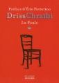 Couverture La foule Editions Denoël 2016