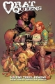 Couverture Rat queens, tome 3 Editions Image Comics 2016