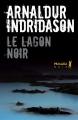 Couverture Le lagon noir Editions Métailié (Noir) 2016