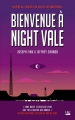 Couverture Bienvenue à Night Vale Editions Bragelonne (Fantasy) 2016