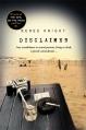 Couverture Révélée Editions Doubleday 2015