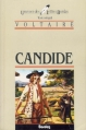 Couverture Candide / Candide ou l'Optimisme Editions Bordas (Univers des lettres) 1977