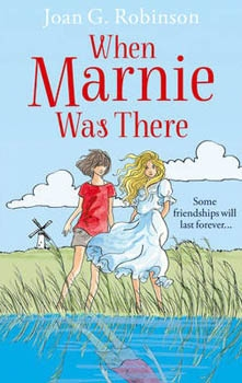 Couverture When Marnie Was There