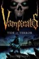 Couverture Vampirates, tome 2 : La Marée de la peur Editions Little, Brown and Company 2008