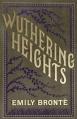 Couverture Les Hauts de Hurle-Vent / Les Hauts de Hurlevent / Hurlevent / Hurlevent des morts / Hurlemont Editions Barnes & Noble (Barnes & Noble Leatherbound Classics Series) 2011