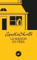 Couverture La Maison du péril Editions du Masque 2015