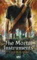 Couverture La Cité des Ténèbres, tome 3 : Le Miroir mortel / The Mortal Instruments, tome 3 : La Cité de Verre Editions 12-21 2013