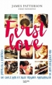 Couverture First love Editions Hachette (Black moon) 2016