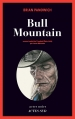 Couverture Bull mountain Editions Actes Sud (Actes noirs) 2016