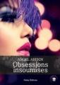 Couverture Obsessions insoumises Editions Nisha (Nisha's secret) 2016