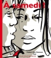 Couverture A samedi ! Editions Rue du Monde 2015