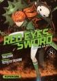 Couverture Red eyes sword, tome 08 Editions Kurokawa 2016