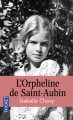 Couverture L'orpheline de Saint-Aubin Editions Pocket 2016