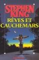 Couverture Rêves et cauchemars Editions Albin Michel 2010