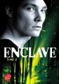 Couverture Enclave, tome 2 : Salvation Editions Le Livre de Poche (Jeunesse) 2016