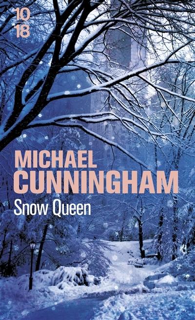 Couverture Snow queen