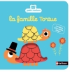 Couverture La famille tortue Editions Nathan (Petit Nathan) 2016