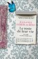 Couverture Le reste de leur vie Editions Au diable Vauvert 2016