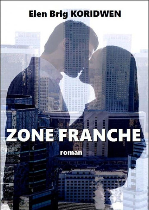 Couverture Zone franche
