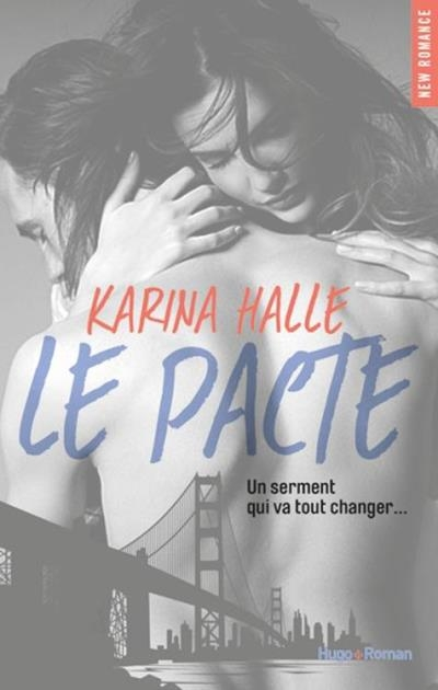 Couverture The Pact