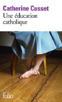 Couverture Une éducation catholique