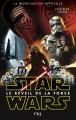 Couverture Star Wars, tome 7 : Le Réveil de la Force Editions Pocket (Jeunesse) 2016