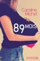Couverture 89 mois Editions Préludes 2016