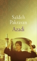 Couverture Azadi Editions France Loisirs 2015