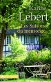 Couverture Les saisons du mensonge Editions Presses de la cité (Terres de France) 2016